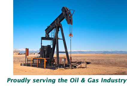 National Electroless Nickel - Servicing the Oil & Gas Industry